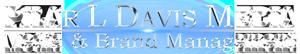Pilar L. Davis Media Logo